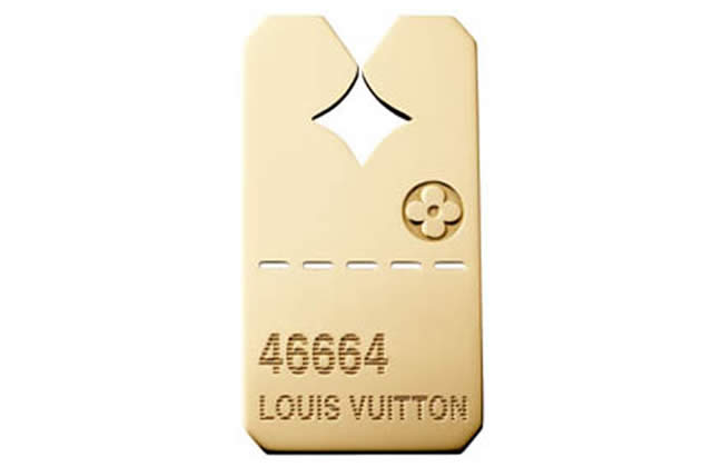 Vuitton change de style… ou presque !