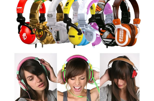 Casque audio : l'accessoire toujours branché