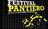 Festival Pantiero à Cannes, l'édition 2008