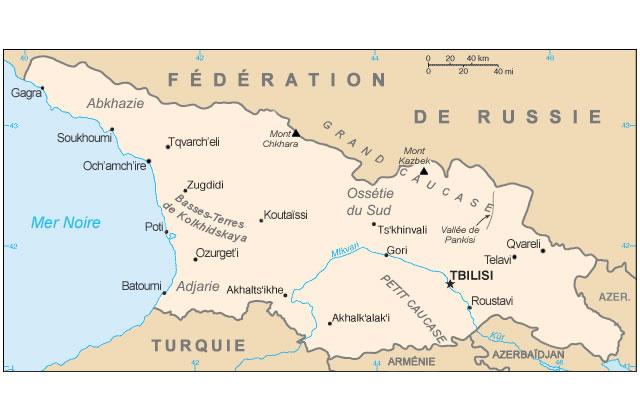 Je veux comprendre… le conflit en Ossétie du Sud