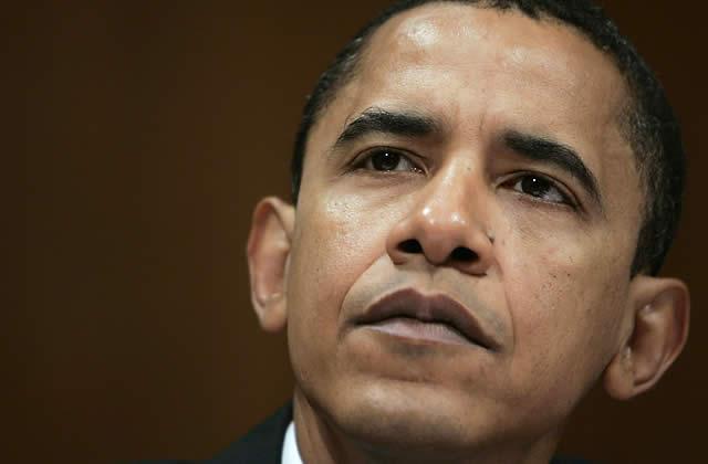 Barack Obama RickRollé !
