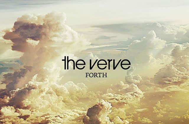 Le nouveau The Verve en écoute sur MySpace