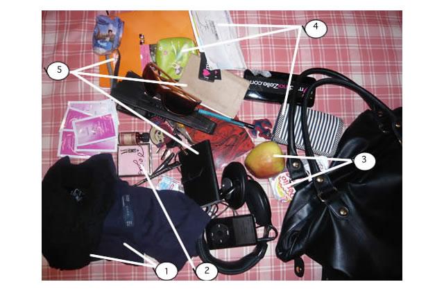 Le sac de Mademoiselle So