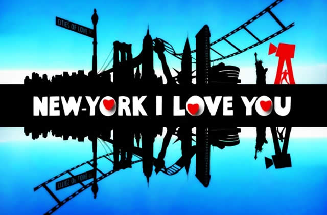 New York I love you, le film à guetter