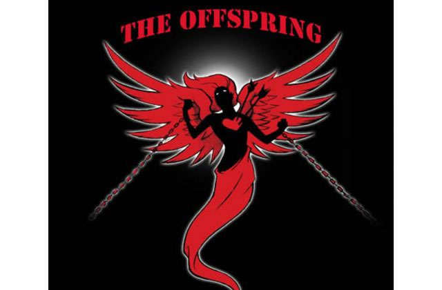 Rise and Fall, Rage and Grace (The Offspring)