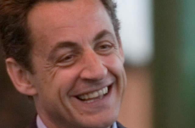 Sarkozy à Kaboul : «il faut continuer le travail»
