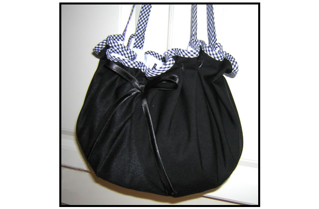 Ton sac de Pin-up