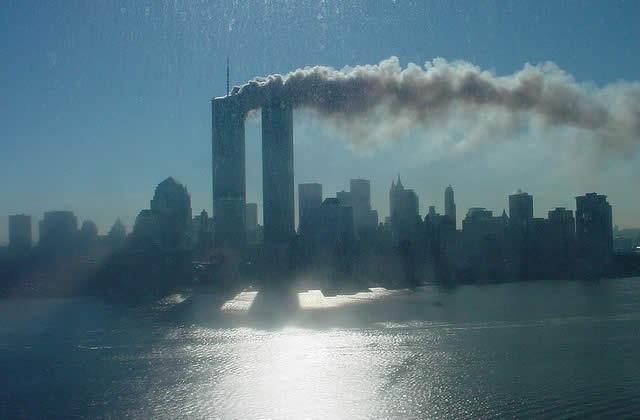 11 Septembre : 20% des jeunes croient au complot