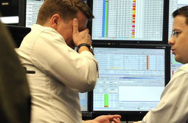 Adopte un trader victime de la crise financière