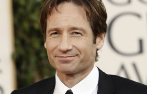 Lien permanent vers David Duchovny est « sex addict »