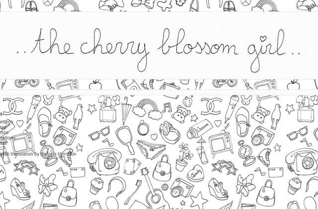 Découvre By Alix, la marque de Cherry Blossom Girl