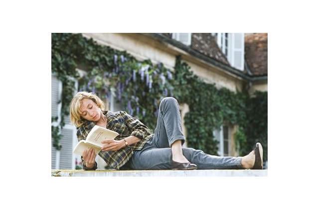 Françoise Sagan, ce soir sur France 2