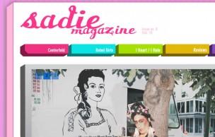 Lien permanent vers Interview de Jesse, créatrice d'un magazine U.S. pour les filles