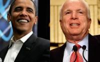 Le face à face Obama/McCain sur France 2