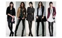 Pantalon extra-slim en cuir : chic, sexy, mais rude…