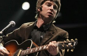 Noel Gallagher, va voir dans la fosse si j'y suis