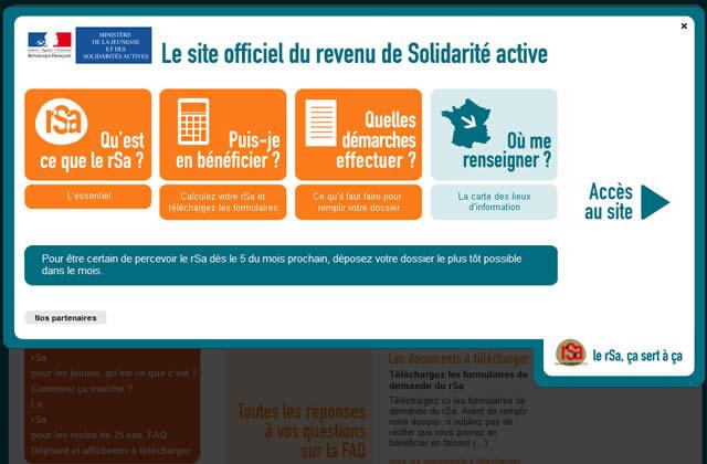 Les Français pour le RSA mais contre la taxe