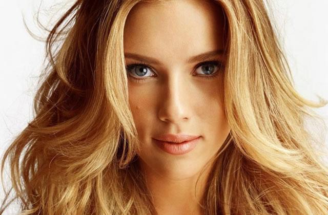 Scarlett Johansson s'est mariée avec Ryan Reynolds