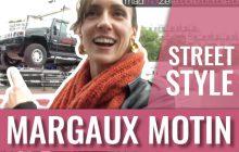 Street Style – Margaux Motin