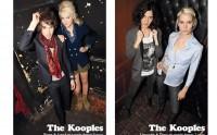 The Kooples : 3, 2, 1… Go !