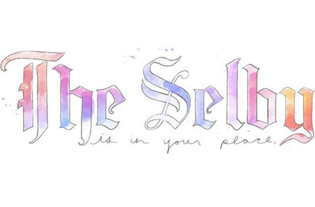 The Selby fait la nique aux mags de déco