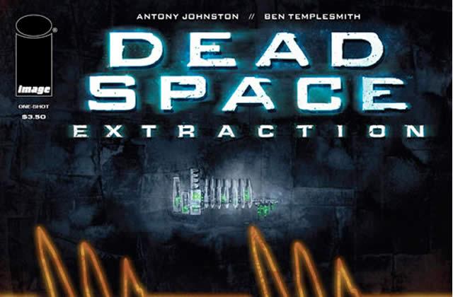 Dead Space, le jeu qui fout la méga-trouille