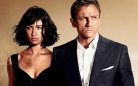 James Bond Quantum of Solace sort aujourd'hui