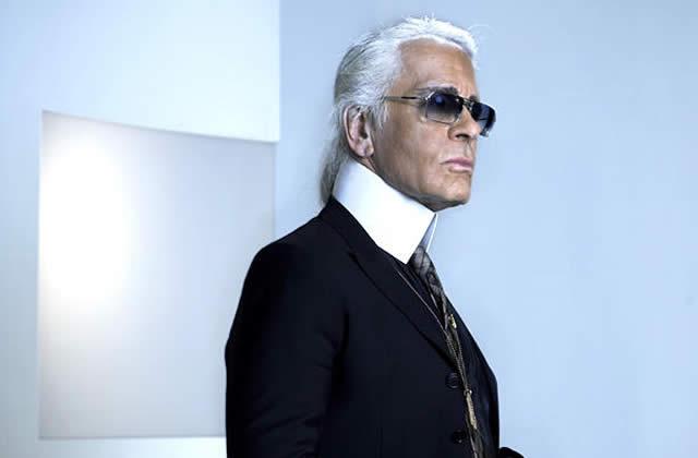 Empreintes, le docu sur Karl Lagerfeld, ce soir sur France 5