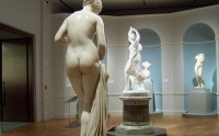 La sculpture moderne