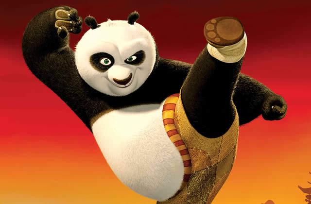 La suite de Kung Fu Panda annoncée
