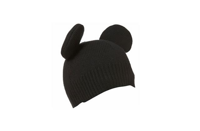Le bonnet à oreilles de Mickey