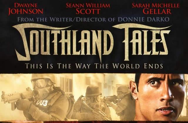 Le DVD français de Southland Tales prévu pour début 2009