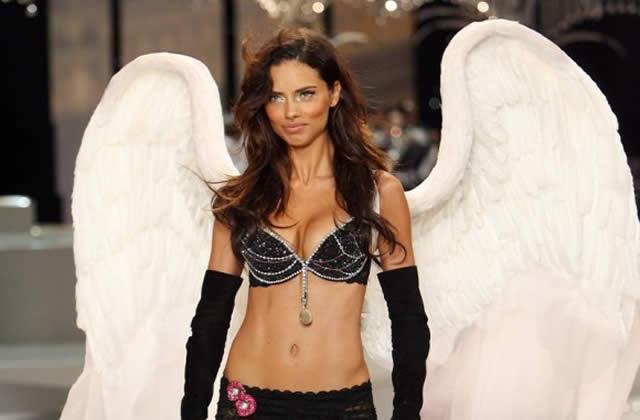 Le soutif le plus cher du Monde chez Victoria's Secret