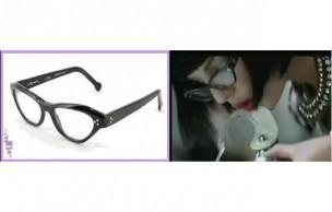 Lien permanent vers Wanted : les lunettes de Britney dans Womanizer
