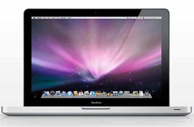 MacBook : la nouvelle gamme est là !