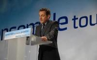 N. Sarkozy jette un sort à sa poupée vaudou