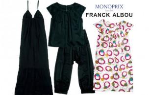 Lien permanent vers Franck Albou bientôt chez Monoprix