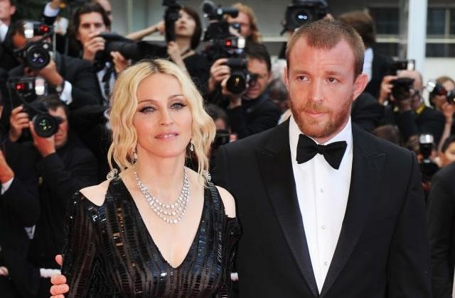Pourquoi Madonna et Guy Ritchie divorcent