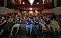 Sélection de films : peur primale