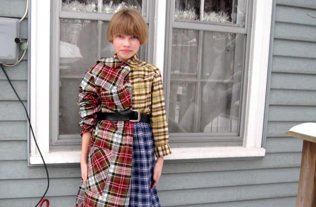Style Rookie, le blog mode de Tavi, 12 ans
