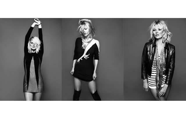 Topshop & Kate Moss : c'est reparti aujourd'hui !