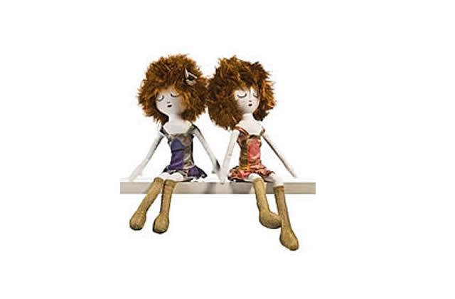 Une poupée Princesse Tam.tam pour l'Unicef
