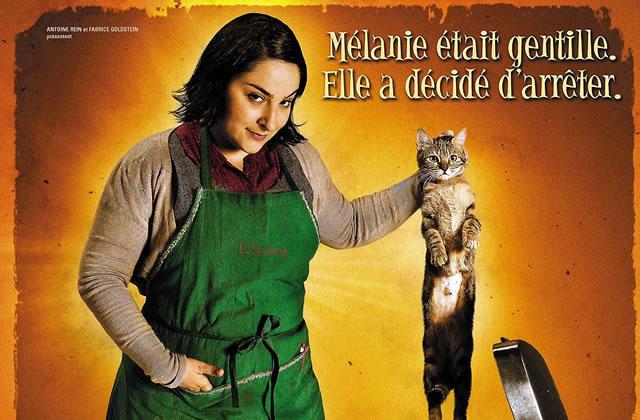 Marilou Berry est Vilaine