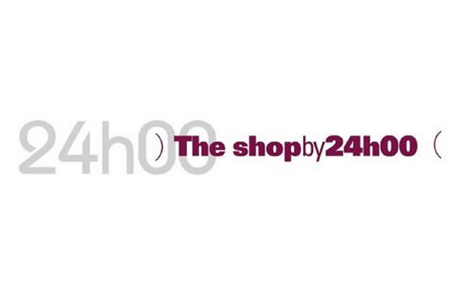 24h00.fr lance « The Shop » (+ bons plans !)