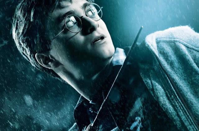 Harry Potter et le Prince de sang mêlé, nouveau trailer