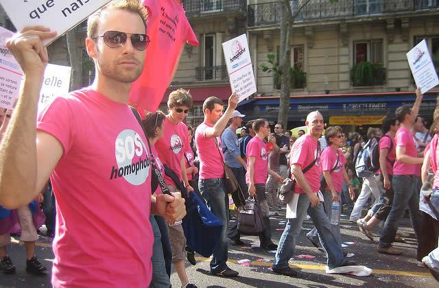 Homophobie et liberté d'expression