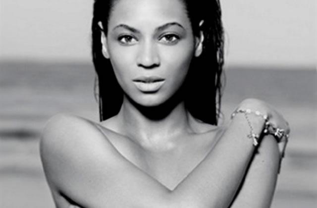 I am… Sasha Fierce, le nouvel album de Beyoncé