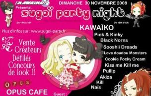 Lien permanent vers Kawaiko organise un évènement pour tous les « japan lovers »