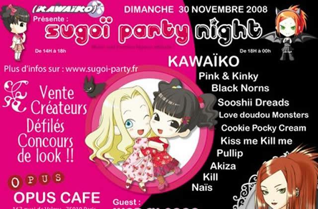 Kawaiko organise un évènement pour tous les « japan lovers »