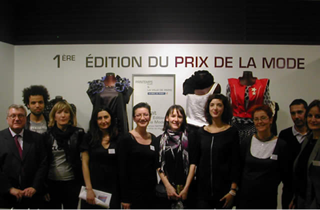 La boutique des créatrices inaugurée au Printemps Nation
